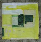 Acryl auf Papier